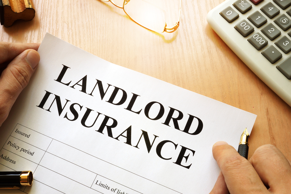 Landlord Insurance: What Does It Cover & Why Do You Need It?