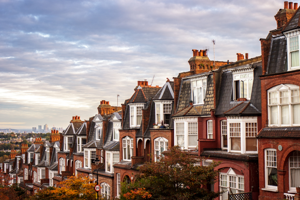 Best Areas to Live North London