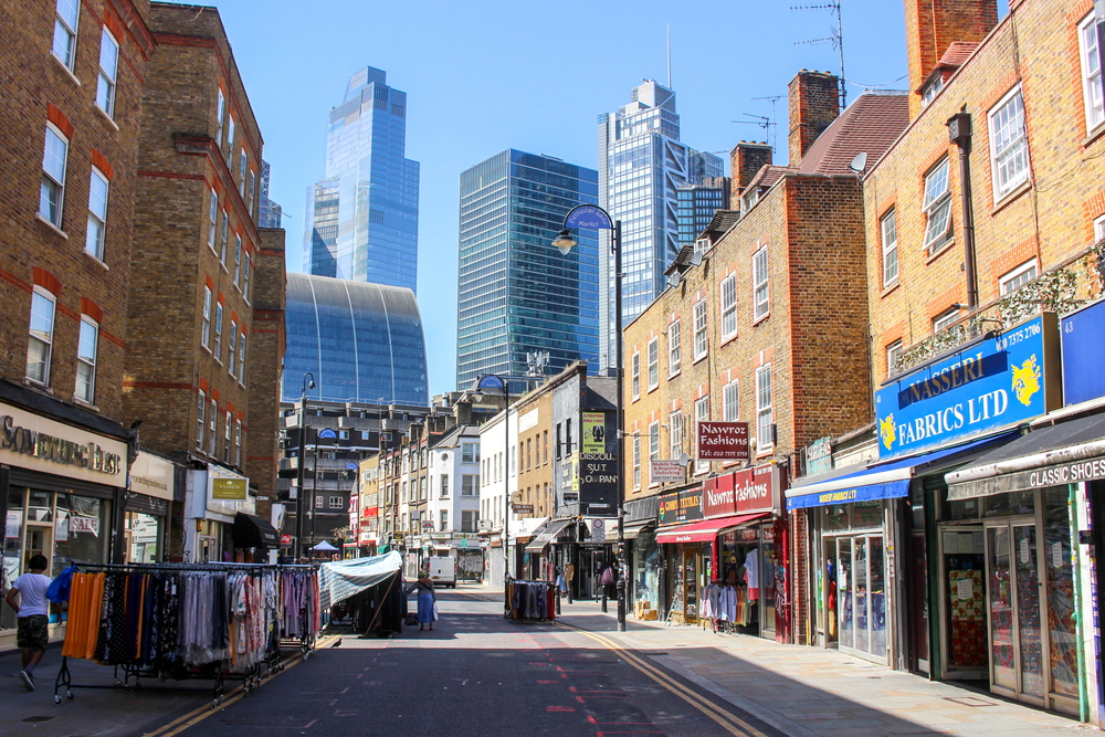 Best Areas to Live East London