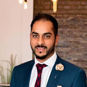 Raj Rehal